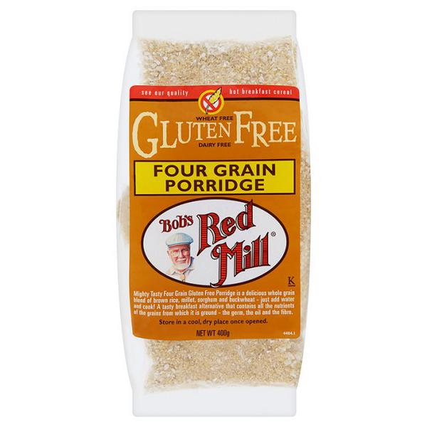 Grain Porridge dairy free, Gluten Free, wheat free