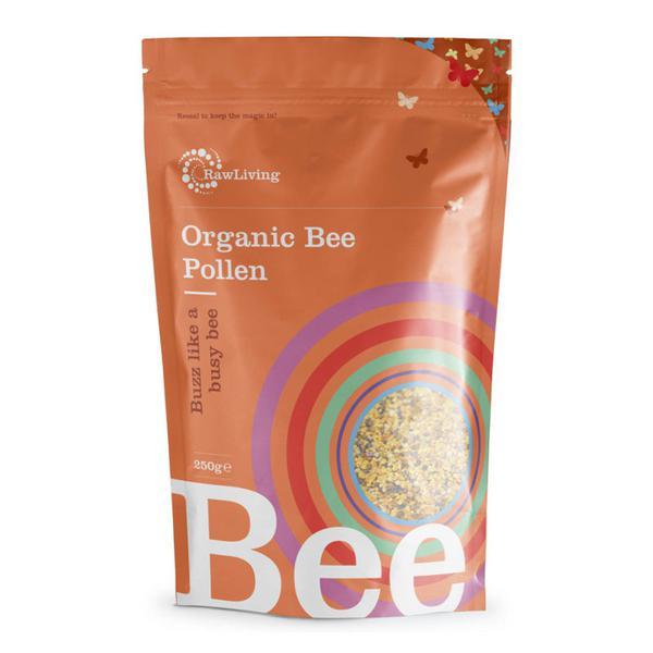 Bee Pollen ORGANIC