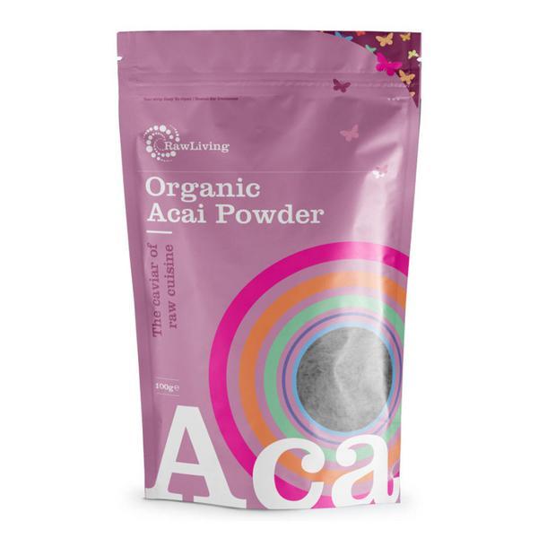 Acai Powder ORGANIC