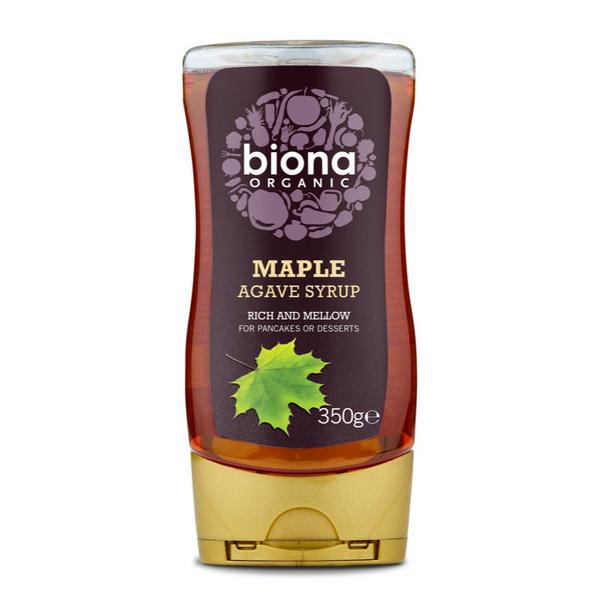 Maple Agave Syrup ORGANIC