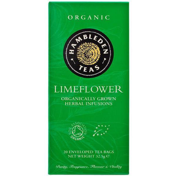 Limeflower Tea ORGANIC