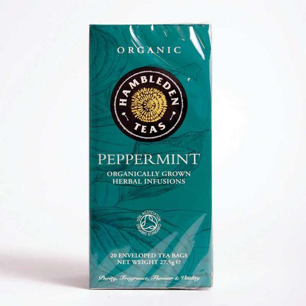 Peppermint Tea ORGANIC