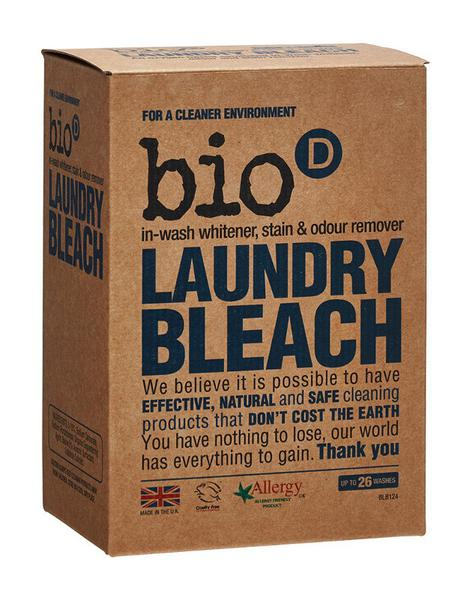 Laundry Powder Booster Bleach Vegan