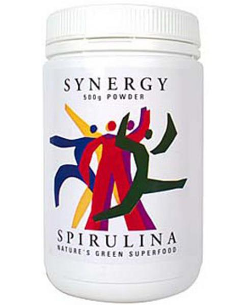 Spirulina Powder Vegan, ORGANIC