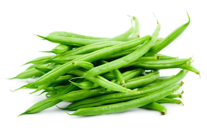 French Beans UK ORGANIC