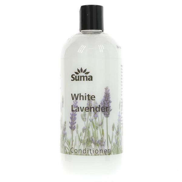 White Lavender Conditioner Vegan