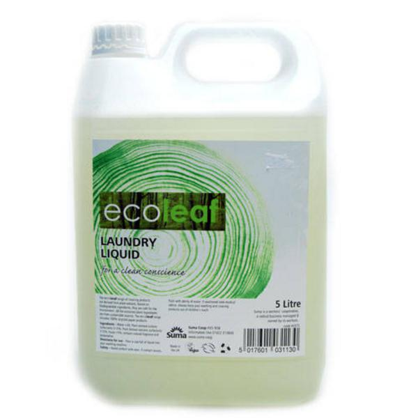 Laundry Liquid Vegan