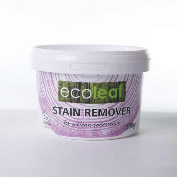 Stain Remover Vegan