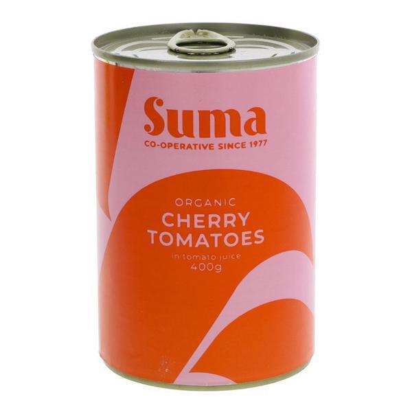 Cherry Tomatoes ORGANIC