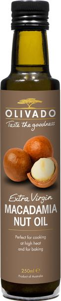 Macadamia Nut Oil FairTrade