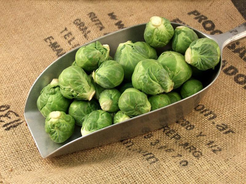 Brussels Sprouts ORGANIC