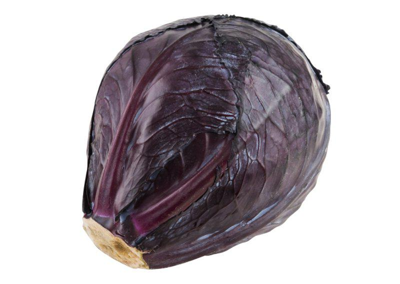 Red Cabbage UK ORGANIC