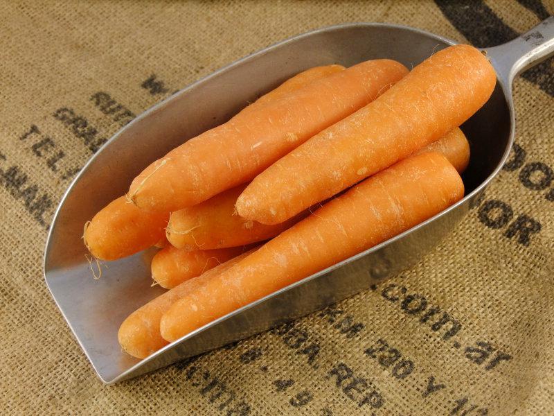 Carrots ORGANIC