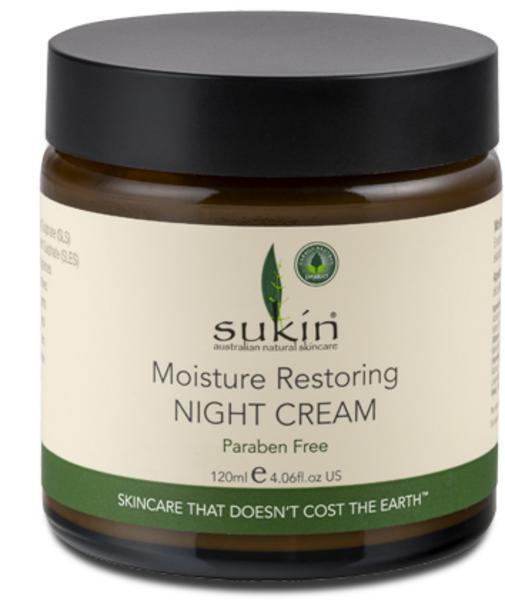 Restorative Night Facial Moisturiser