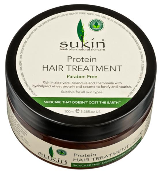 Protein Hair Care Treatment
