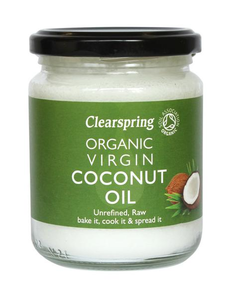 Virgin Coconut Oil ORGANIC