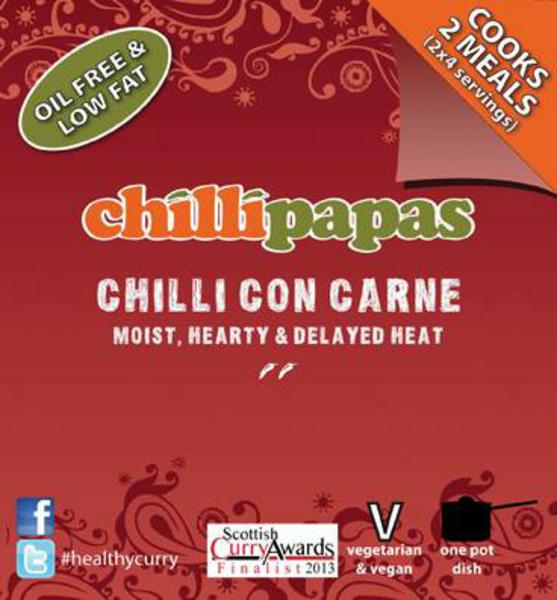 Chilli Papas Chilli Con Carne Mix Seasoning 19g