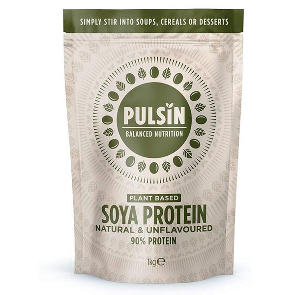 Soya Protein Isolate Vegan
