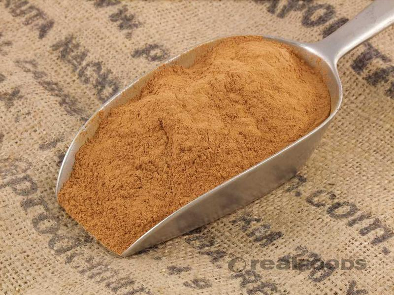 Ground Cinnamon ORGANIC