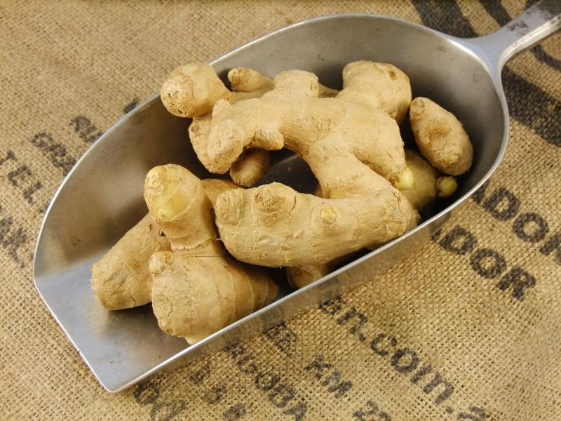 Fresh Ginger ORGANIC