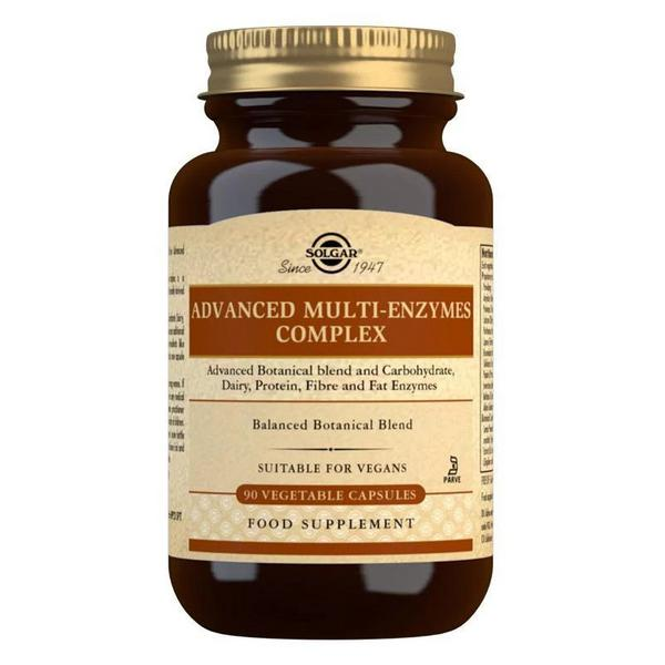 Advanced Multi Enzymes Complex
