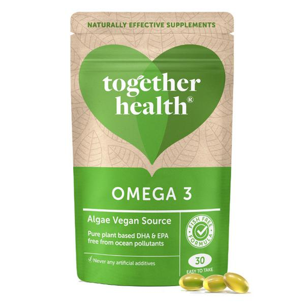 Omega 3 Supplement Vegan