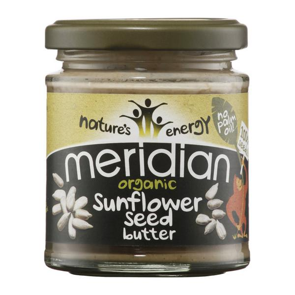Smooth Sunflower Seed Spread ORGANIC