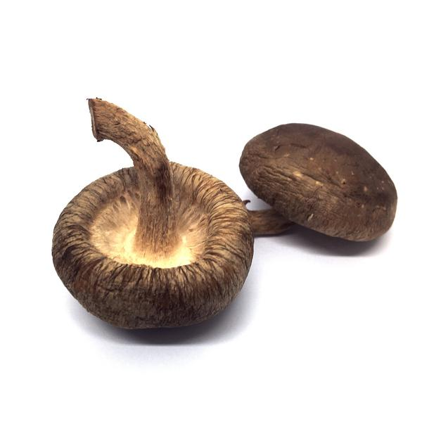 Shiitake Mushrooms ORGANIC