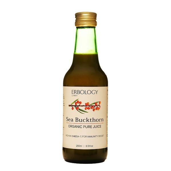 Sea Buckthorn Juice ORGANIC