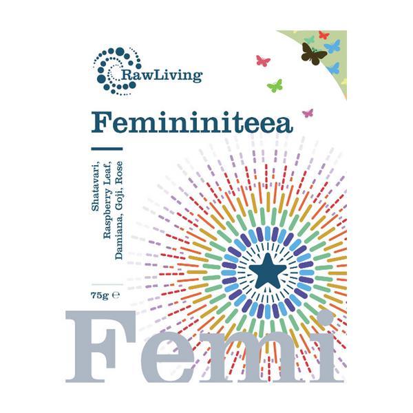 Femininiteea Loose Tea