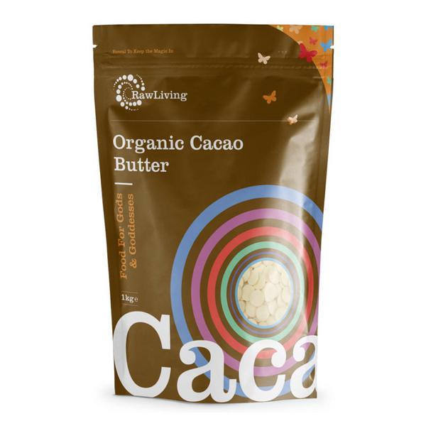 Cacao Butter Peru ORGANIC