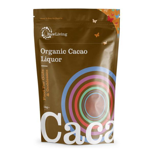 Cacao Liquor Peru ORGANIC