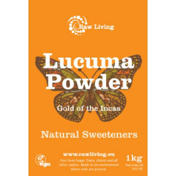 Lucuma Fruit Powder