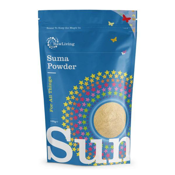 Suma Root Powder Superfood Gluten Free, Vegan