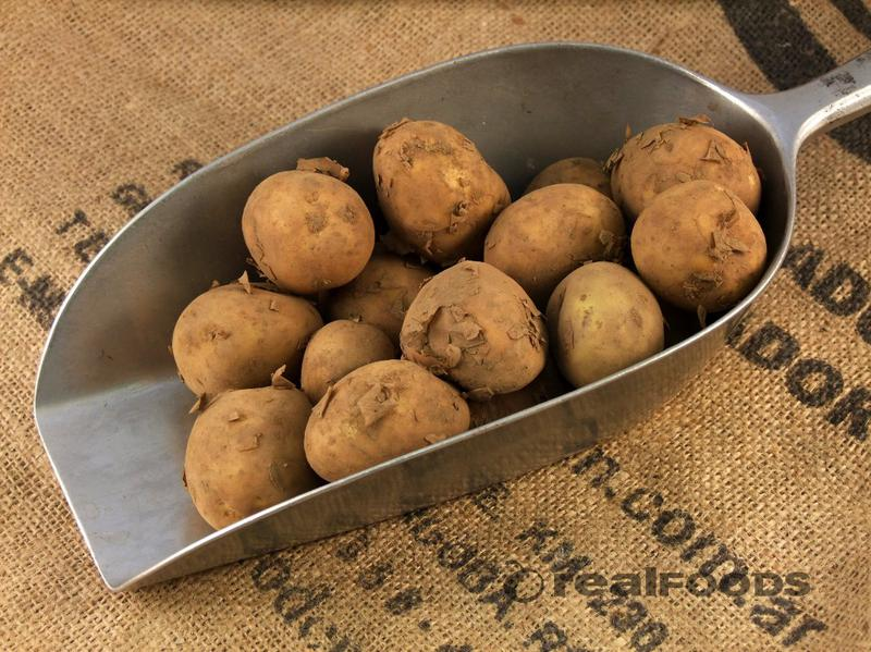 New Potato ORGANIC