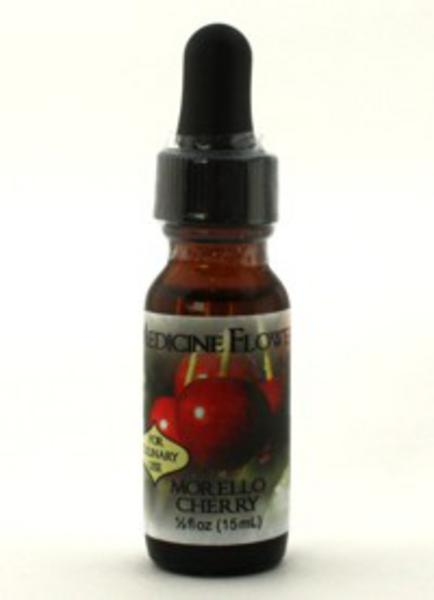Morello Cherry Extract ORGANIC