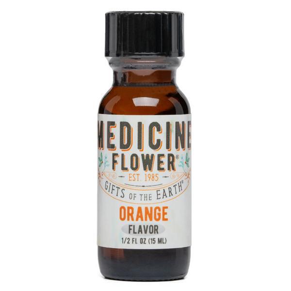 Orange Extract