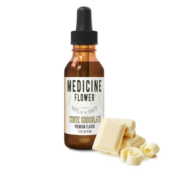 White Chocolate Extract ORGANIC
