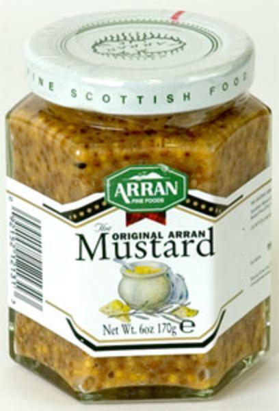 Original Arran Mustard