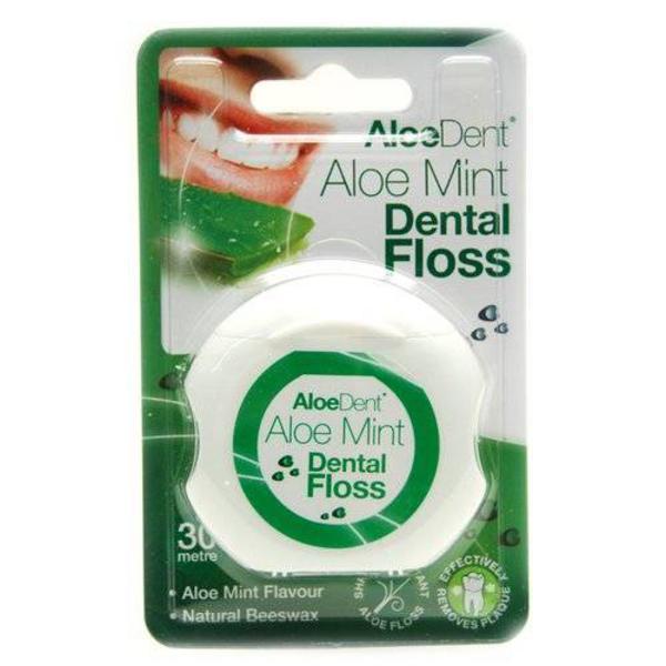 Mint Dental Floss Aloe Dent