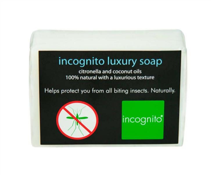 Luxury Soap FairTrade