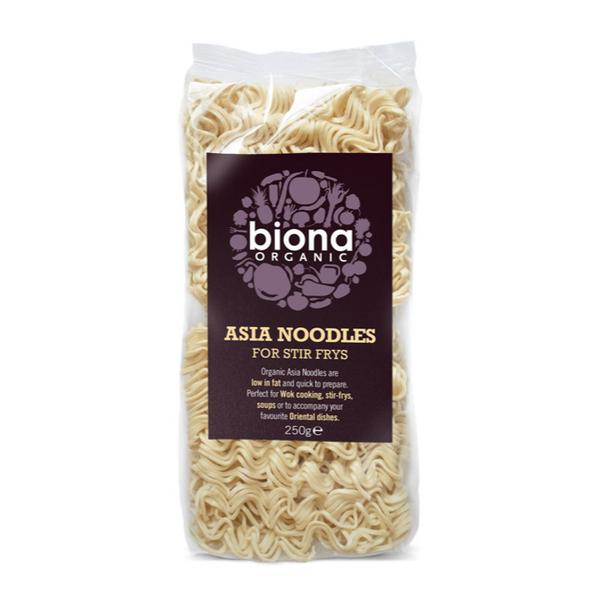 Asia Noodles ORGANIC