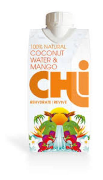 Mango Coconut Water 100% Natural