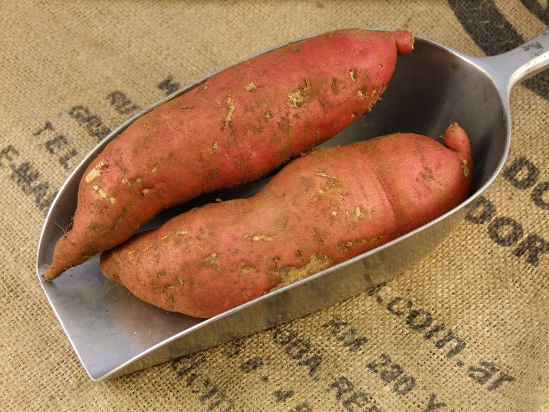 Sweet Potato ORGANIC