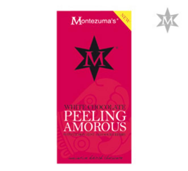 Peeling Amorous Chocolate No Gluten Containing Ingredients