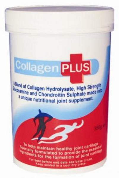 Collagen Plus Supplement