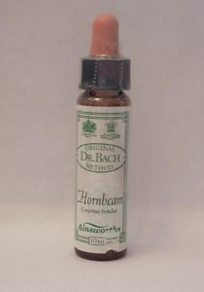 Flower Remedies Hornbeam