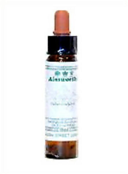 Flower Remedies Wild Oat