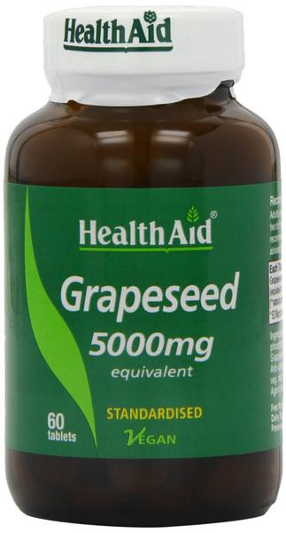 Grape Seed Extract Supplement