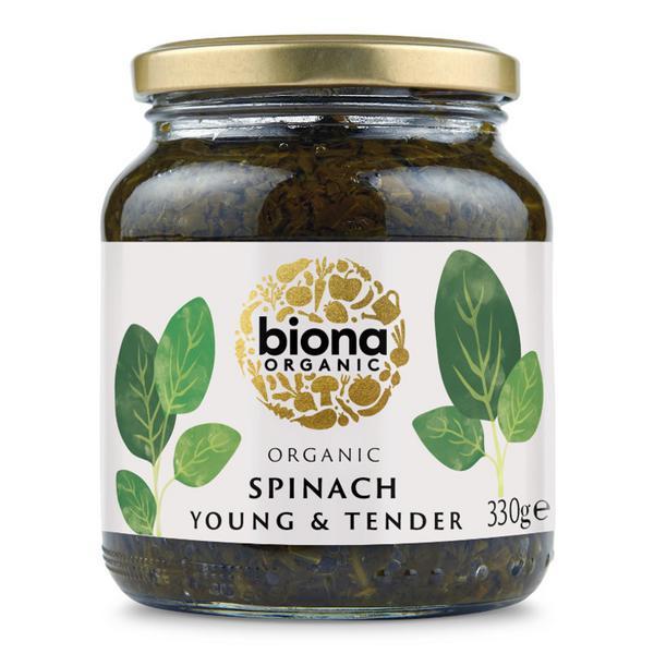 Garden Spinach Demeter ORGANIC
